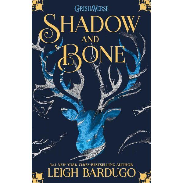 Shadow and Bone - Leigh Bardugo | 2020-eala-conference.org