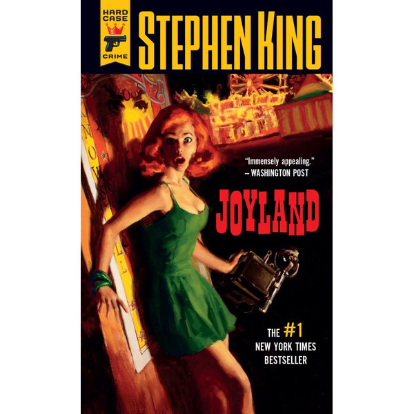 Joyland - Stephen King   2020-eala-conference.org