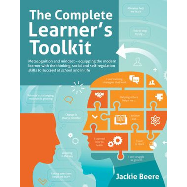The Complete Learner's Toolkit - Jackie Beere | 2020-eala-conference.org