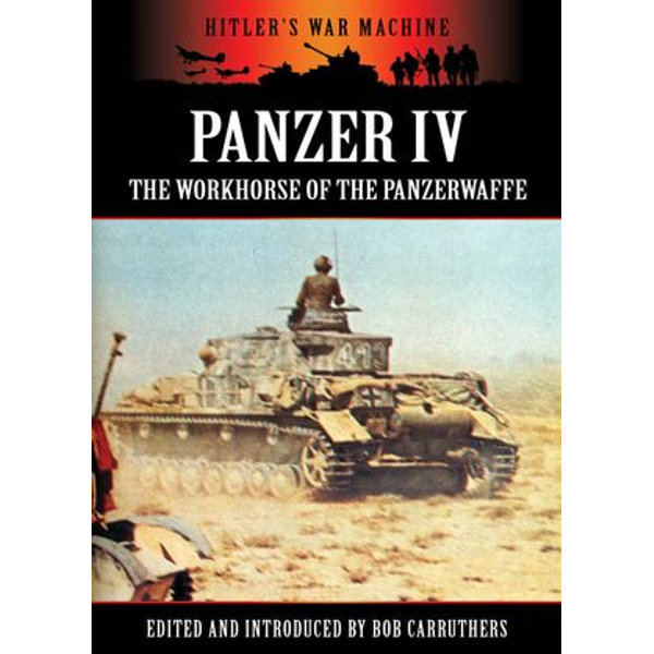 Panzer IV - Bob Carruthers | Karta-nauczyciela.org