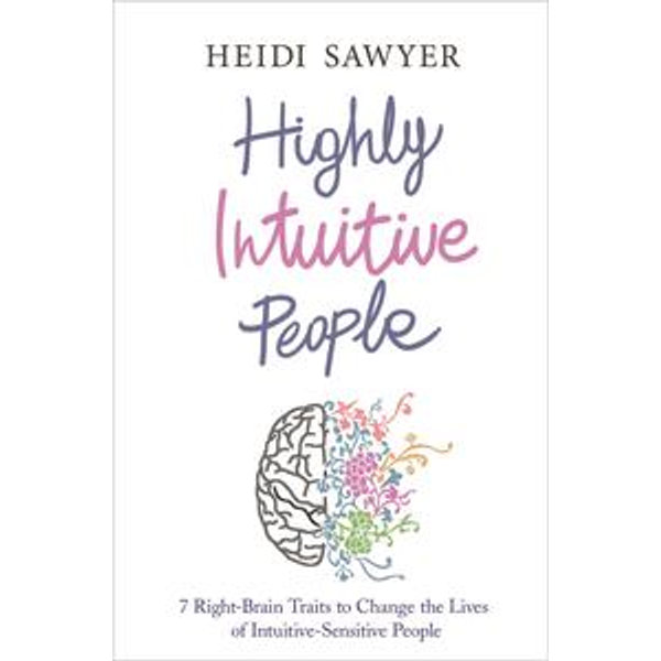 Highly Intuitive People - Heidi Sawyer   2020-eala-conference.org