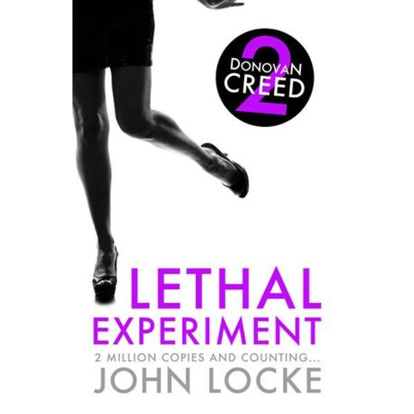 Lethal Experiment - John Locke   Karta-nauczyciela.org
