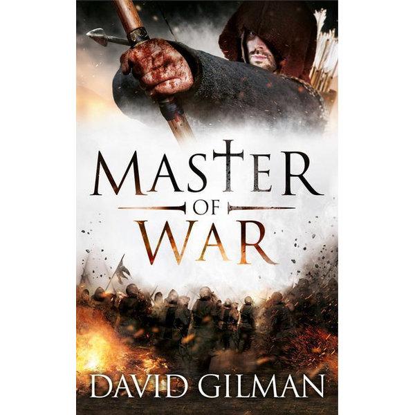 Master Of War - David Gilman   Karta-nauczyciela.org