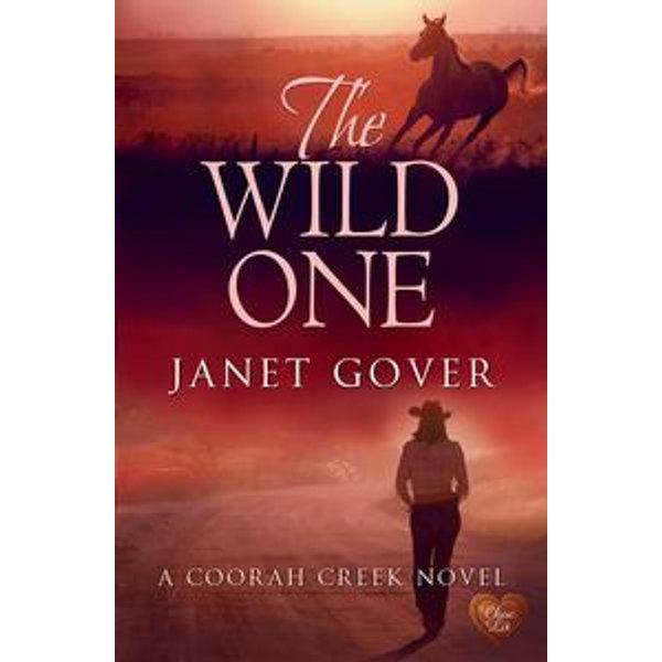 The Wild One - Janet Gover | Karta-nauczyciela.org