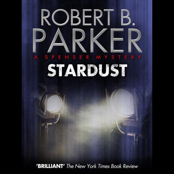 Stardust (A Spenser Mystery) - Robert B. Parker   2020-eala-conference.org