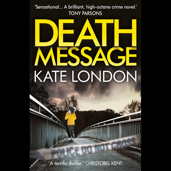 Death Message - Kate London   2020-eala-conference.org
