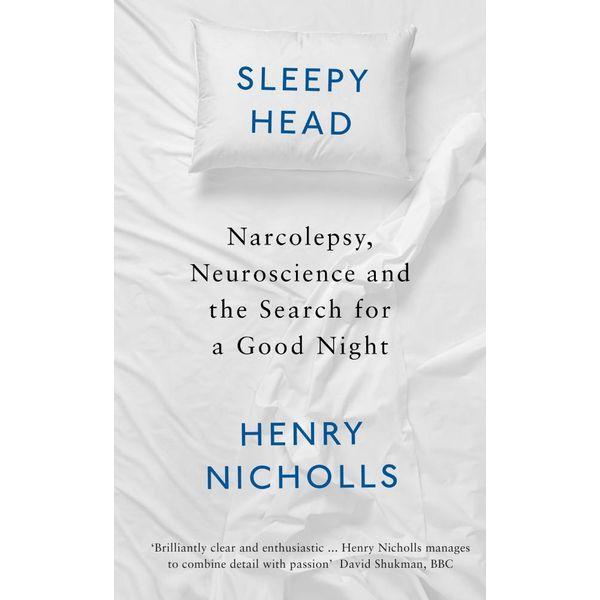 Sleepyhead - Henry Nicholls   Karta-nauczyciela.org