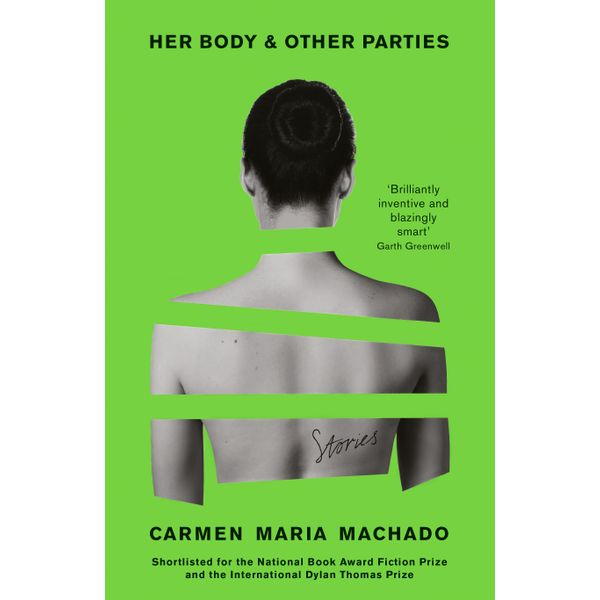 Her Body And Other Parties - Carmen Maria Machado   Karta-nauczyciela.org