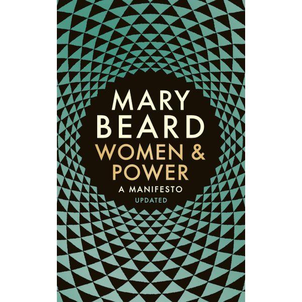 Women & Power - Professor Mary Beard | Karta-nauczyciela.org