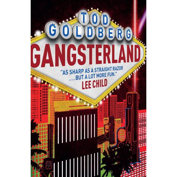 Gangsterland - Tod Goldberg | 2020-eala-conference.org