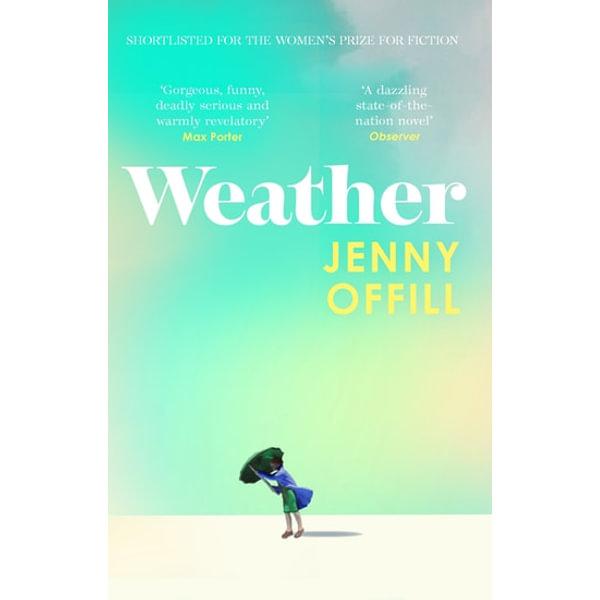 Weather - Jenny Offill   Karta-nauczyciela.org