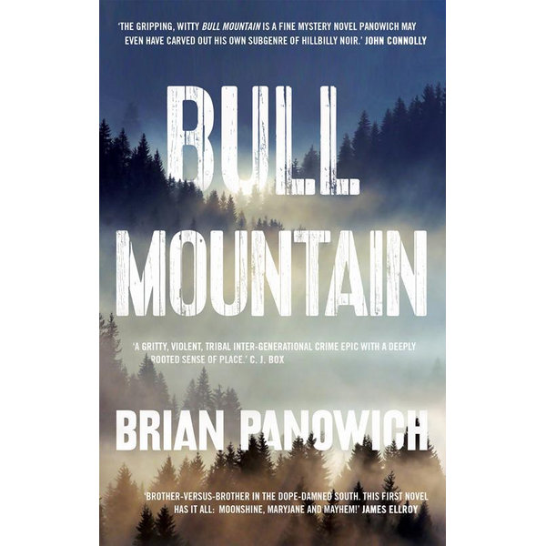 Bull Mountain - Brian Panowich   2020-eala-conference.org