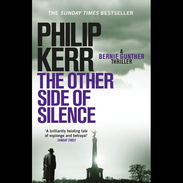 The Other Side of Silence - Philip Kerr | 2020-eala-conference.org