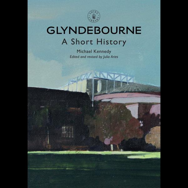 Glyndebourne - Michael Kennedy, Julia Aries   Karta-nauczyciela.org