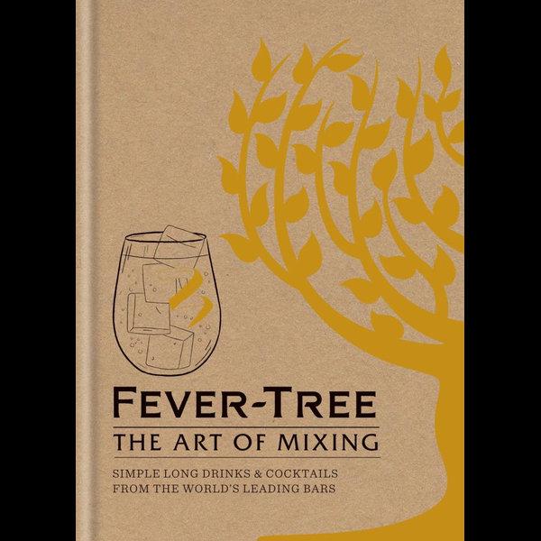 Fever Tree - The Art of Mixing - Fever-Tree Limited | Karta-nauczyciela.org