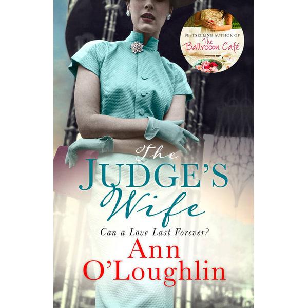 The Judge's Wife - Ann O'Loughlin | Karta-nauczyciela.org