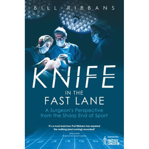 Knife in the Fast Lane - Bill Ribbans | 2020-eala-conference.org