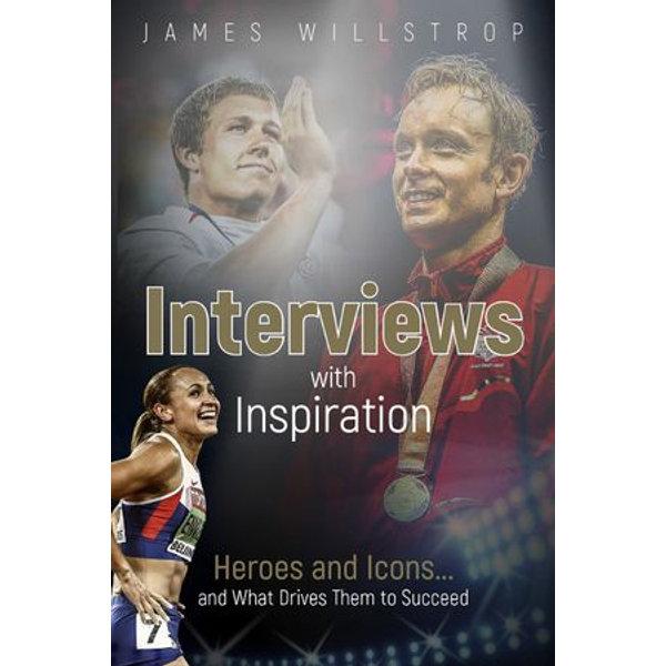 Interviews with Inspiration - James Willstrop | Karta-nauczyciela.org