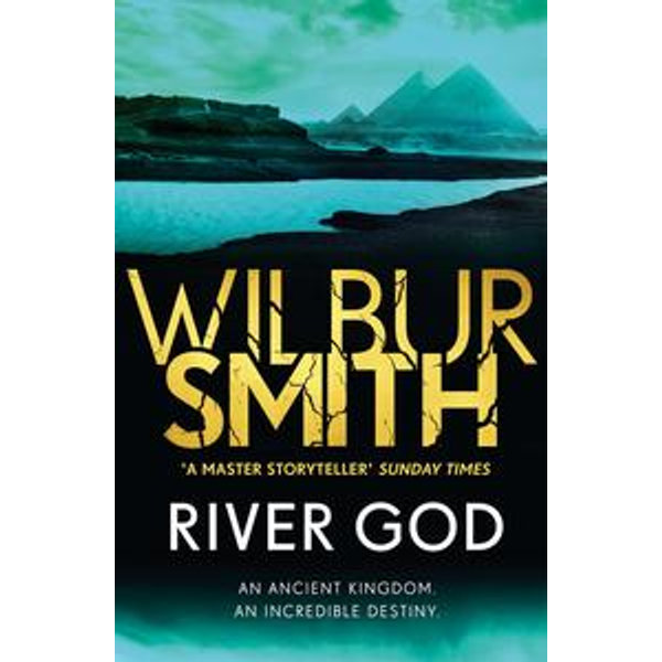 River God - Wilbur Smith | Karta-nauczyciela.org