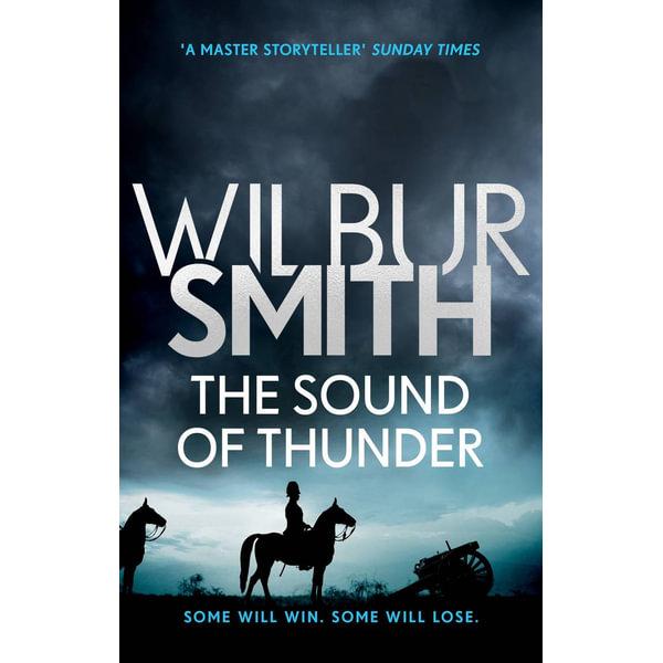 The Sound of Thunder - Wilbur Smith | Karta-nauczyciela.org