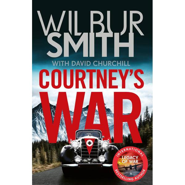 Courtney's War - Wilbur Smith, David Churchill   Karta-nauczyciela.org