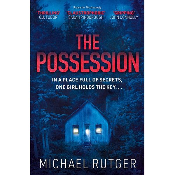 The Possession - Michael Rutger | Karta-nauczyciela.org