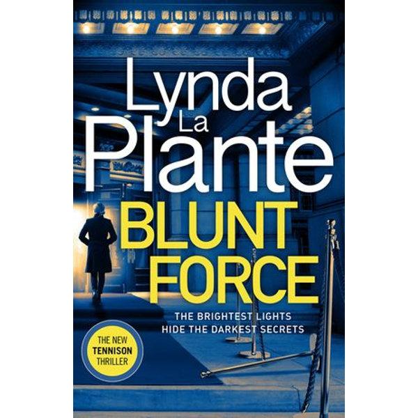 Blunt Force - Lynda La Plante   Karta-nauczyciela.org