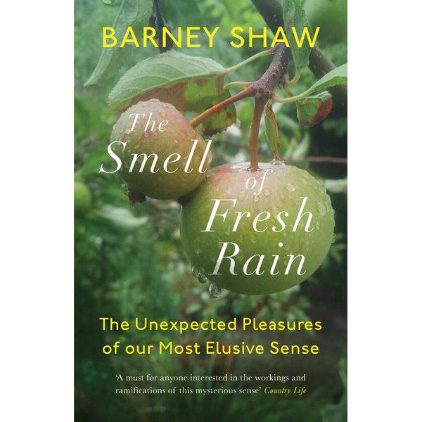 The Smell of Fresh Rain - Barney Shaw   Karta-nauczyciela.org