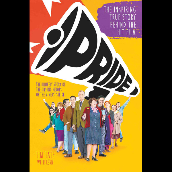 Pride - Tim Tate   Karta-nauczyciela.org