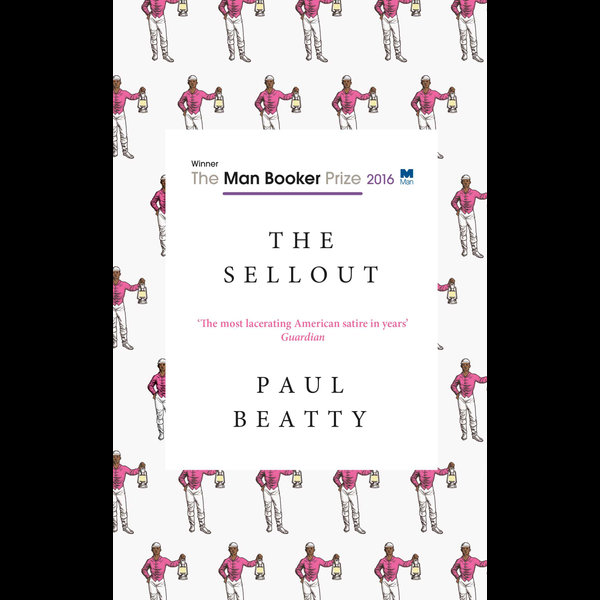 The Sellout - Paul Beatty | Karta-nauczyciela.org