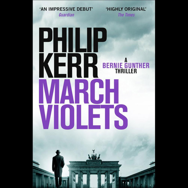 March Violets - Philip Kerr | 2020-eala-conference.org