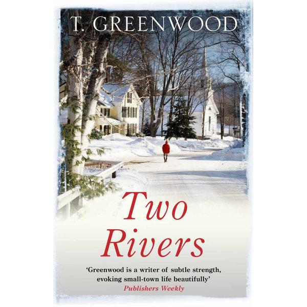 Two Rivers - T. Greenwood   Karta-nauczyciela.org