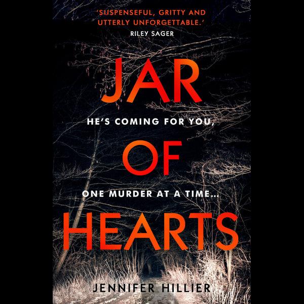 Jar of Hearts - Jennifer Hillier | 2020-eala-conference.org