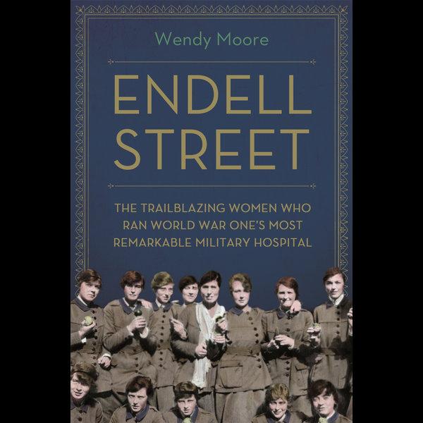 Endell Street - Wendy Moore | Karta-nauczyciela.org