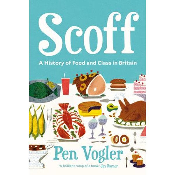 Scoff - Pen Vogler   Karta-nauczyciela.org