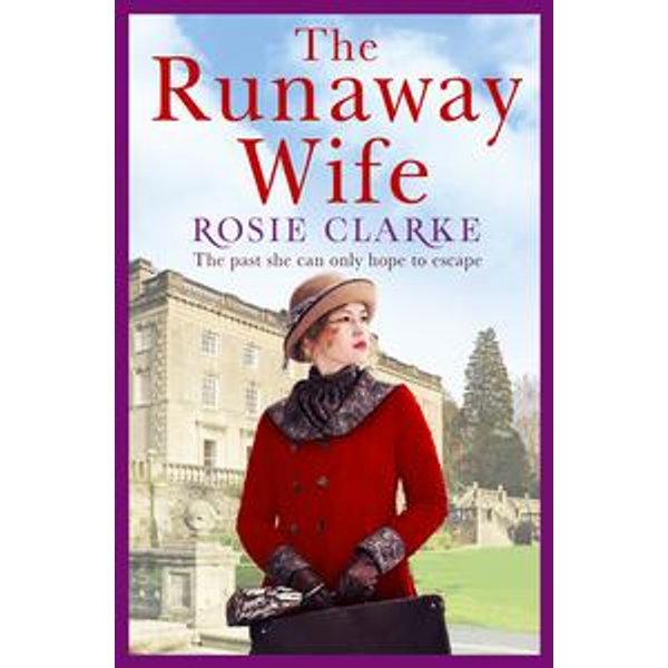The Runaway Wife - Rosie Clarke   Karta-nauczyciela.org