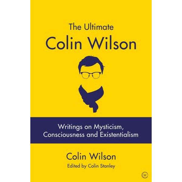 The Ultimate Colin Wilson - Colin Stanley, Colin Wilson | Karta-nauczyciela.org