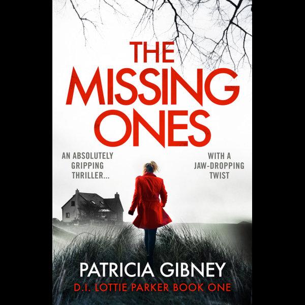 The Missing Ones - Patricia Gibney | Karta-nauczyciela.org