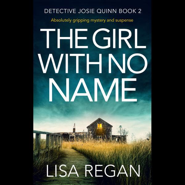 The Girl With No Name - Lisa Regan   Karta-nauczyciela.org