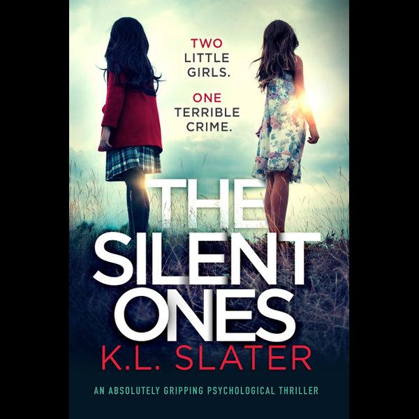 The Silent Ones - K.L. Slater | Karta-nauczyciela.org