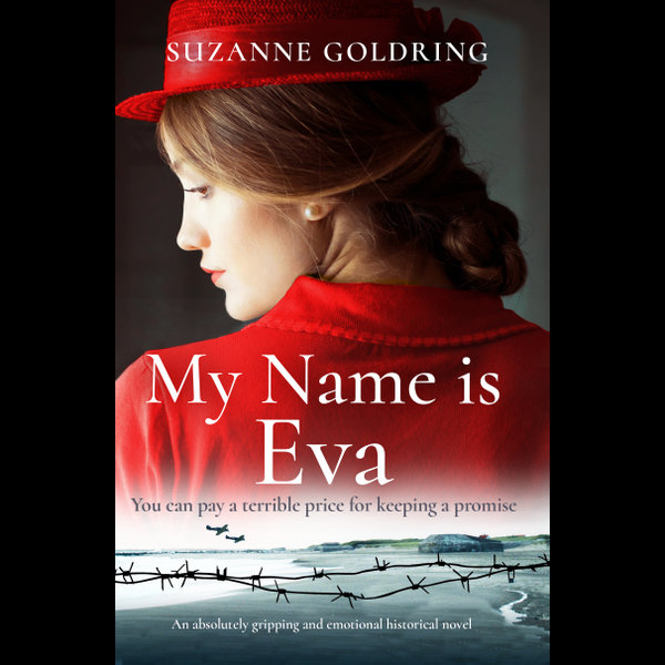My Name is Eva - Suzanne Goldring   Karta-nauczyciela.org