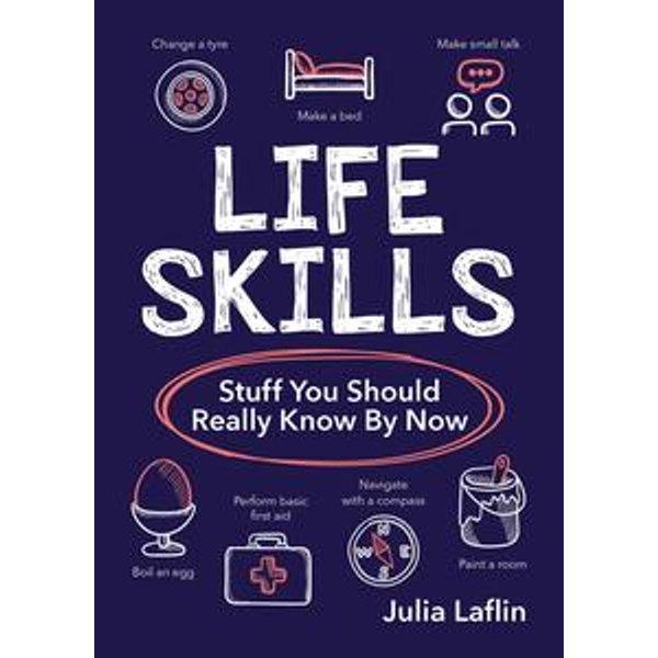 Life Skills - Julia Laflin | Karta-nauczyciela.org