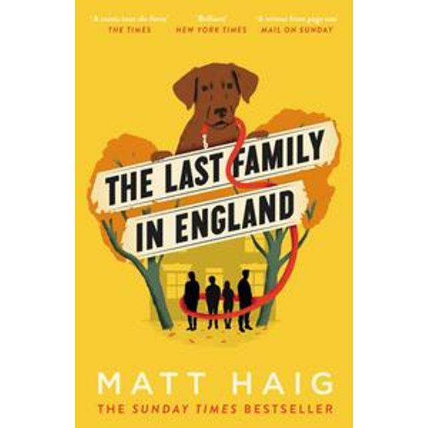 The Last Family in England - Matt Haig | 2020-eala-conference.org