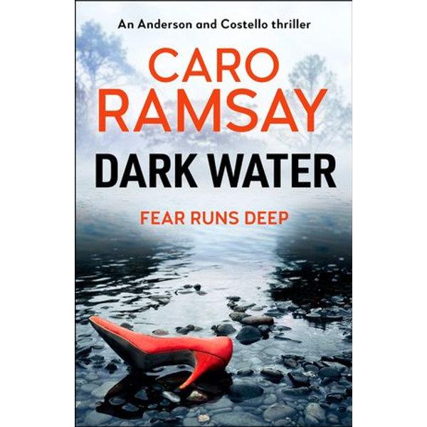 Dark Water - Caro Ramsay | Karta-nauczyciela.org