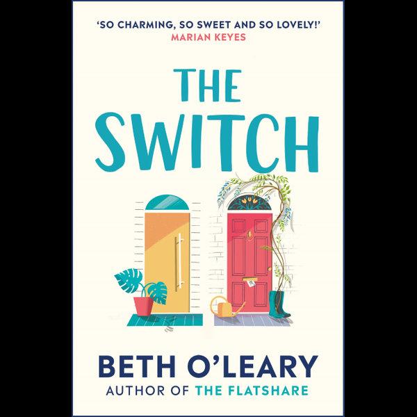 The Switch - Beth O'Leary | Karta-nauczyciela.org