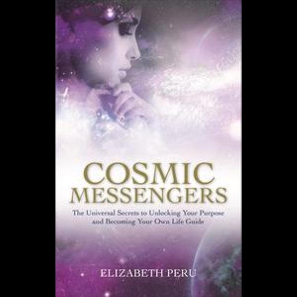 Cosmic Messengers - Elizabeth Peru   Karta-nauczyciela.org