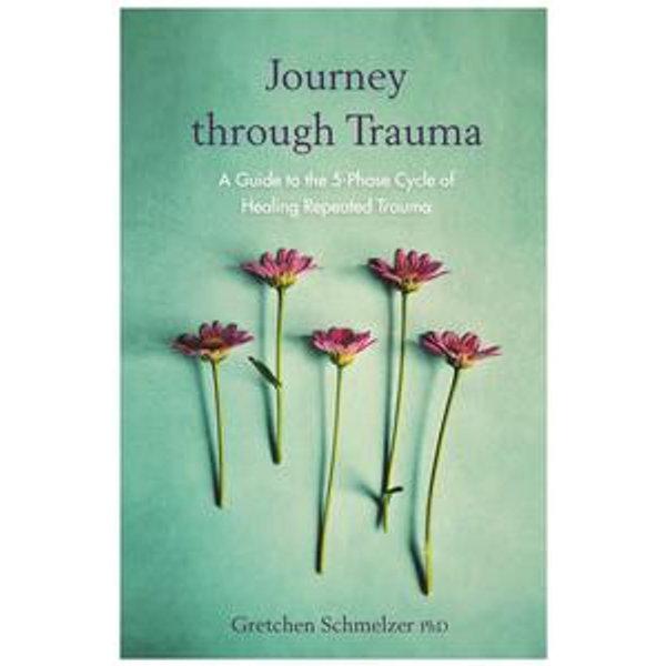 Journey Through Trauma -    Karta-nauczyciela.org