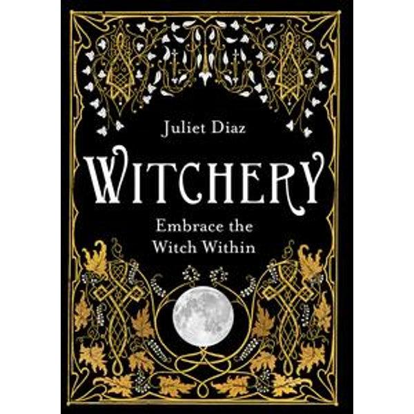 Witchery - Juliet Diaz | Karta-nauczyciela.org