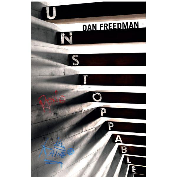 Unstoppable - Dan Freedman   Karta-nauczyciela.org