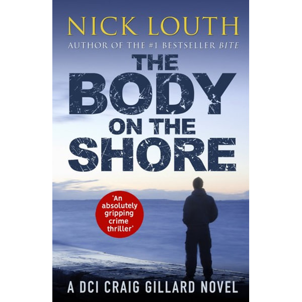 The Body on the Shore - Nick Louth | Karta-nauczyciela.org